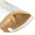 White Padded Mailers - Self Seal