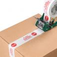 Pre-Printed - Carton Sealing Tape