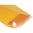 Kraft Bubble Mailers - Self-Seal