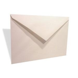 White, Linen, 4 Bar/A1 Envelope 5 1/8 x 3 5/8 (50 pack)