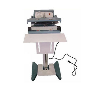 "8"" Foot Pedal Operated Constant Heat Sealer"