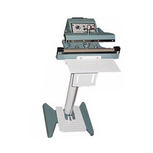 "12"" Foot Pedal Operated Heat Sealer"