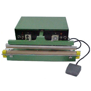 """12"""" Automatic Table Top Impulse Heat Sealer"""