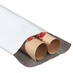 """8 1/2 x 33"""" Long Poly Mailers 100/Case"""