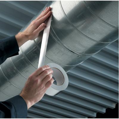 "3"" x 60 Yards 3M - 425 Aluminum Foil Tape 1 Rolls/Case"