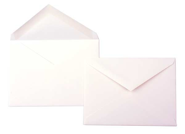 "Natural, Premium Cougar® Opaque Lee Envelope 7 1/4 x 5 1/4"" (50 pack)"