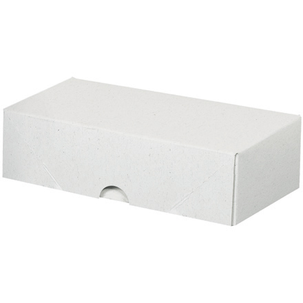 7 x 3 1/2 x 2 Stationery Folding Carton 200/Case