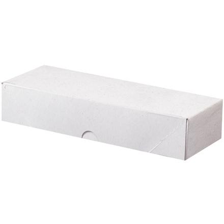 10 x 3 1/2 x 2 Stationery Folding Carton 200/Case