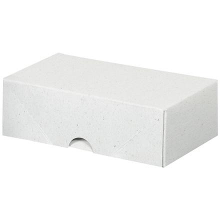 6  x 3 1/2 x 2 Stationery Folding Carton 200/Case
