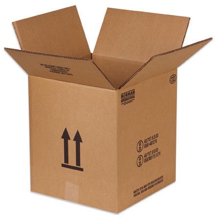1 - 5 Gallon Haz Mat Box 10/Bundle