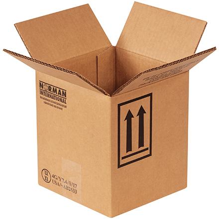 1 - 1 Gallon Haz Mat Box 20/Bundle