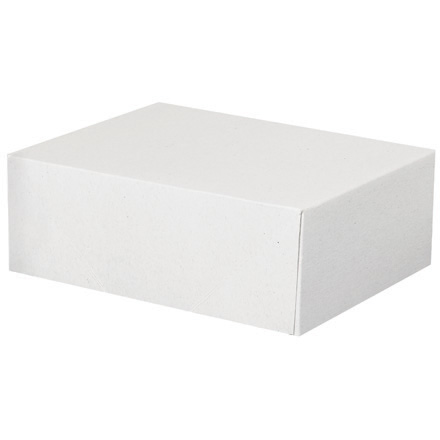 8 1/2  x 11  x 4  Stationery Folding Carton 150/Case