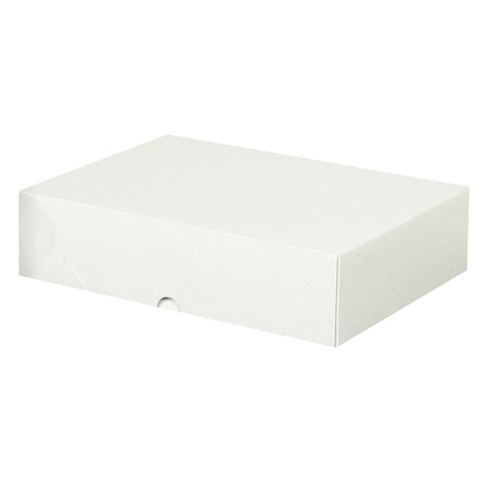 8 5/8  x 12  x 3   Stationery Folding Carton 200/Case