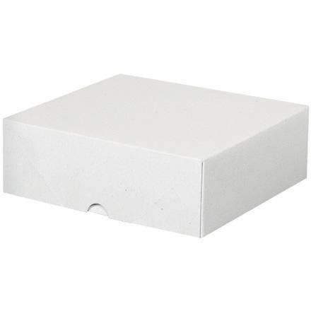 8 5/8  x 8  x 3  Stationery Folding Carton 200/Case