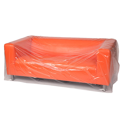 """116"""" Sofa Covers 100 Covers/Roll"""