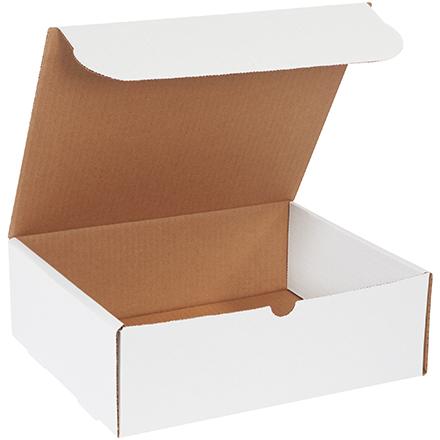 11 3/4 x 10 3/4 x 4 Literature Mailer 50/Bundle