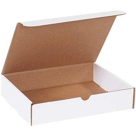 11 1/8 x 8 3/4 x 2 5/16 Literature Mailer 50/Bundle