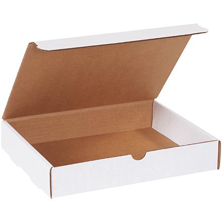 11 1/8 x 8 3/4 x 2 Literature Mailer 50/Bundle