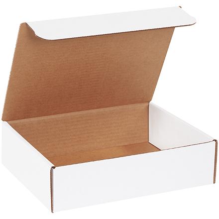 11 1/8 x 8 3/4 x 3 Literature Mailer 50/Bundle