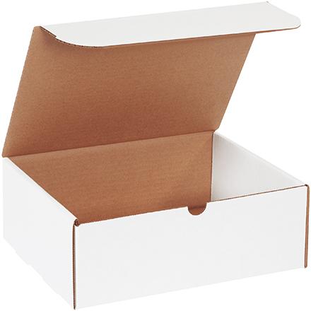 11 1/8 x 8 3/4 x 4 Literature Mailer 50/Bundle