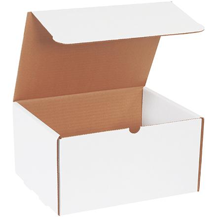 11 1/8 x 8 3/4 x 6 Literature Mailer 50/Bundle