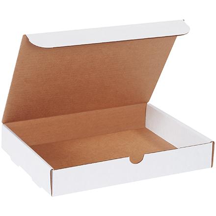 12 1/8 x 9 1/4 x 2 Literature Mailer 50/Bundle