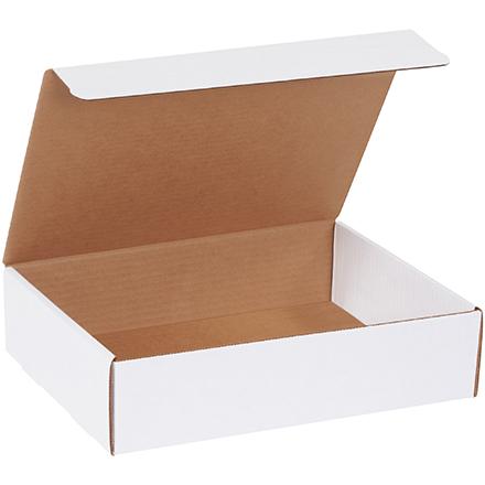 12 1/8 x 9 1/4 x 3 Literature Mailer 50/Bundle