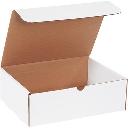12 1/8 x 9 1/4 x 4 Literature Mailer 50/Bundle