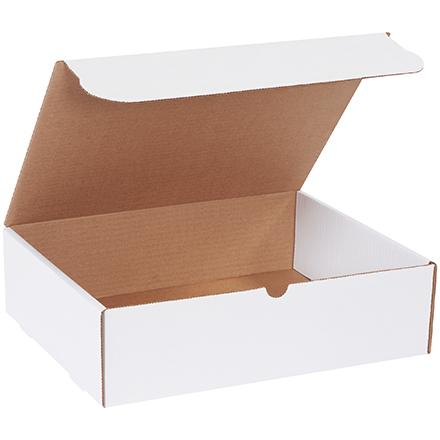14 1/4 x 11 1/4 x 4 Literature Mailer 50/Bundle