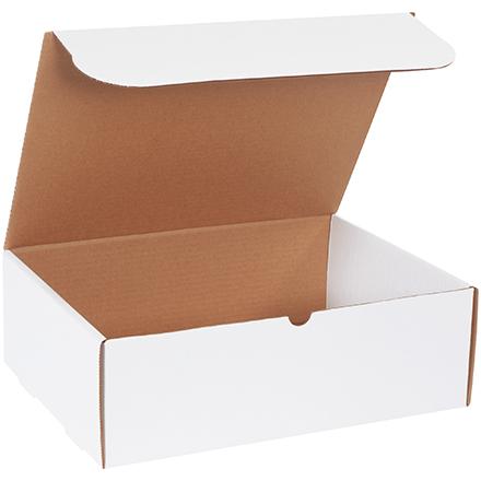15 1/8 x 11 1/8 x 5 Literature Mailer 50/Bundle
