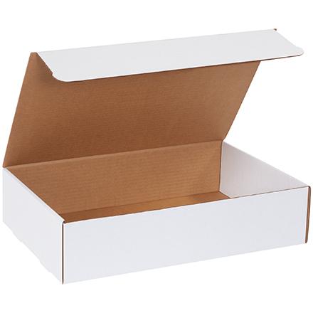 17 1/8 x 11 1/8 x 4 Literature Mailer 50/Bundle