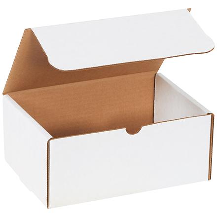9 x 6 1/4 x 4 Literature Mailer 50/Bundle