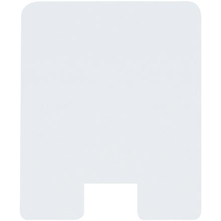 10 x 12 Ballot Box Header Card 10/Bundle