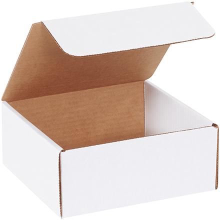 7 1/2 x 7 x 3 1/4 Literature Mailer 50/Bundle