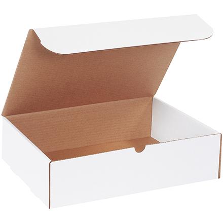 15 1/8 x 11 1/8 x 4 Literature Mailer 50/Bundle