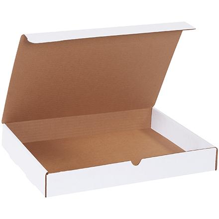 15 1/8 x 11 1/8 x 2 Literature Mailer 50/Bundle