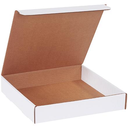 """11"""" x 11"""" x 2"""" Literature Mailer 50/Bundle"""