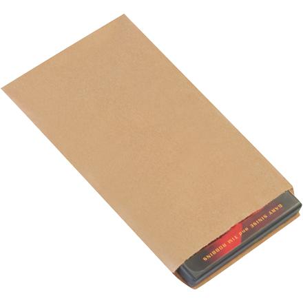 6 1/4 x 9 1/4 #6 Flat Merchandise Bag 3000/Bundle