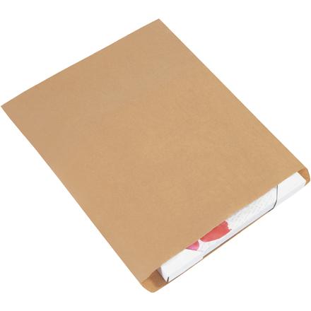 15 x 18 #15 Flat Merchandise Bag 500/Bundle