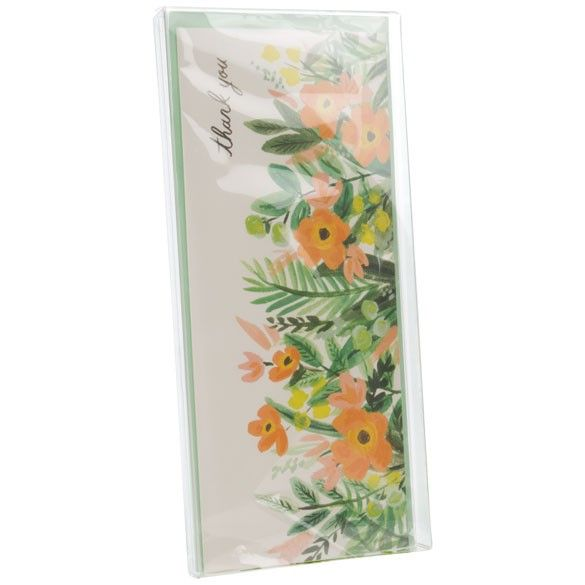 """4 1/4"""" x 13/16"""" x 9 9/16"""" Crystal Clear Boxes (25 Pieces)"""