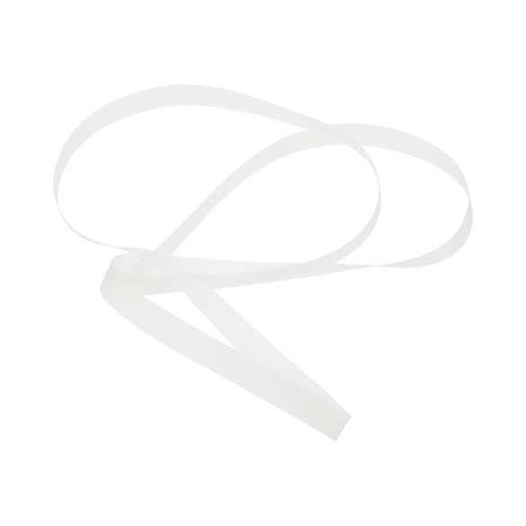 "20"" Clear Vinyl Stretch Loop (50 Pieces)"