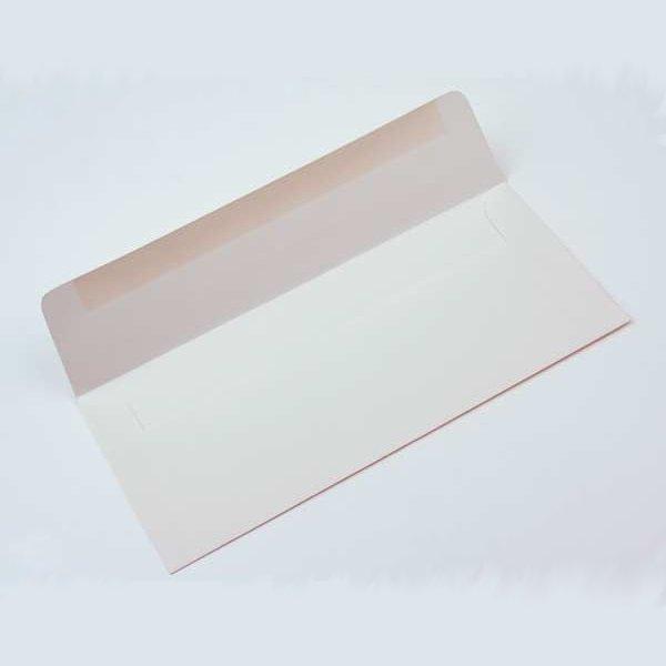 #10 Square Flap Premium Opaque, Natural (50 Pieces)
